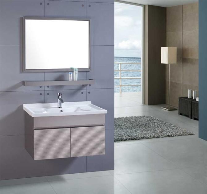【卫浴选购攻略】浴室柜选择注意事项 - 临沂清海洁具
